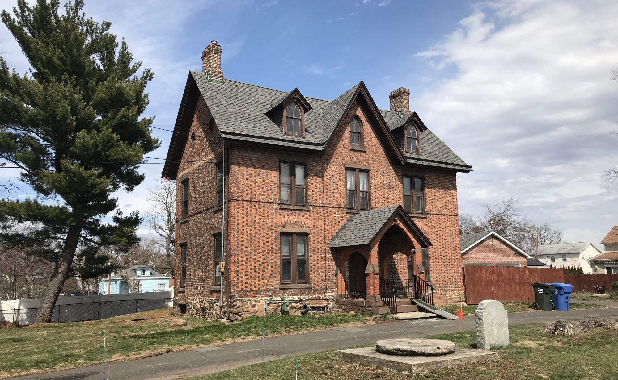 The Jonathan Dunham House