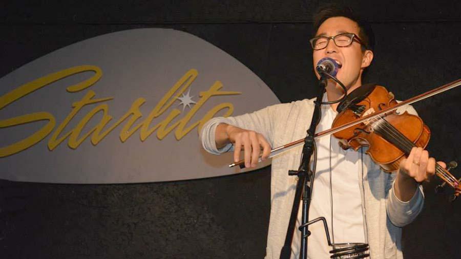Joe Kye Violin