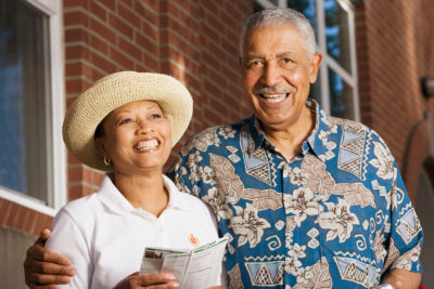 Conversation about aging are difficult but these tips can help.