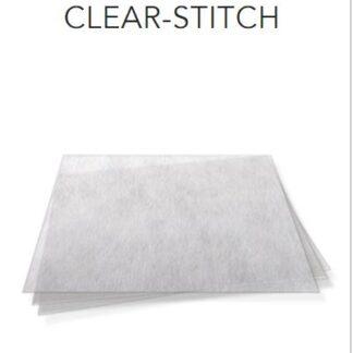 Clear-Stitch