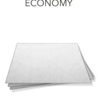 Economy Cut-Away