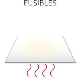 Fusables