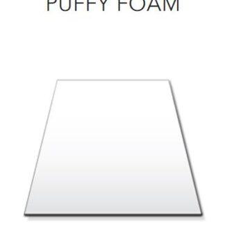 Puffy Foam