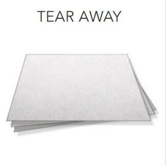 Tear-away