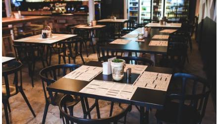 Dine-in restaurant updates