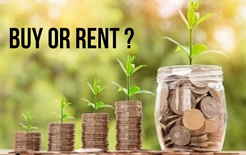 Buying Vs Renting