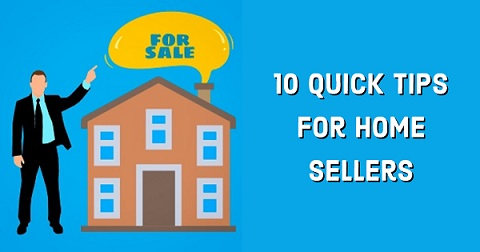 10 Quick Tips For Buffalo NY Home Sellers