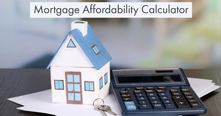 mortgage affording calculator