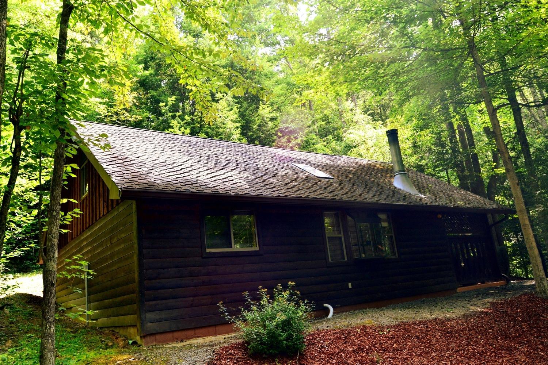 New River Gorge Cabins slide22