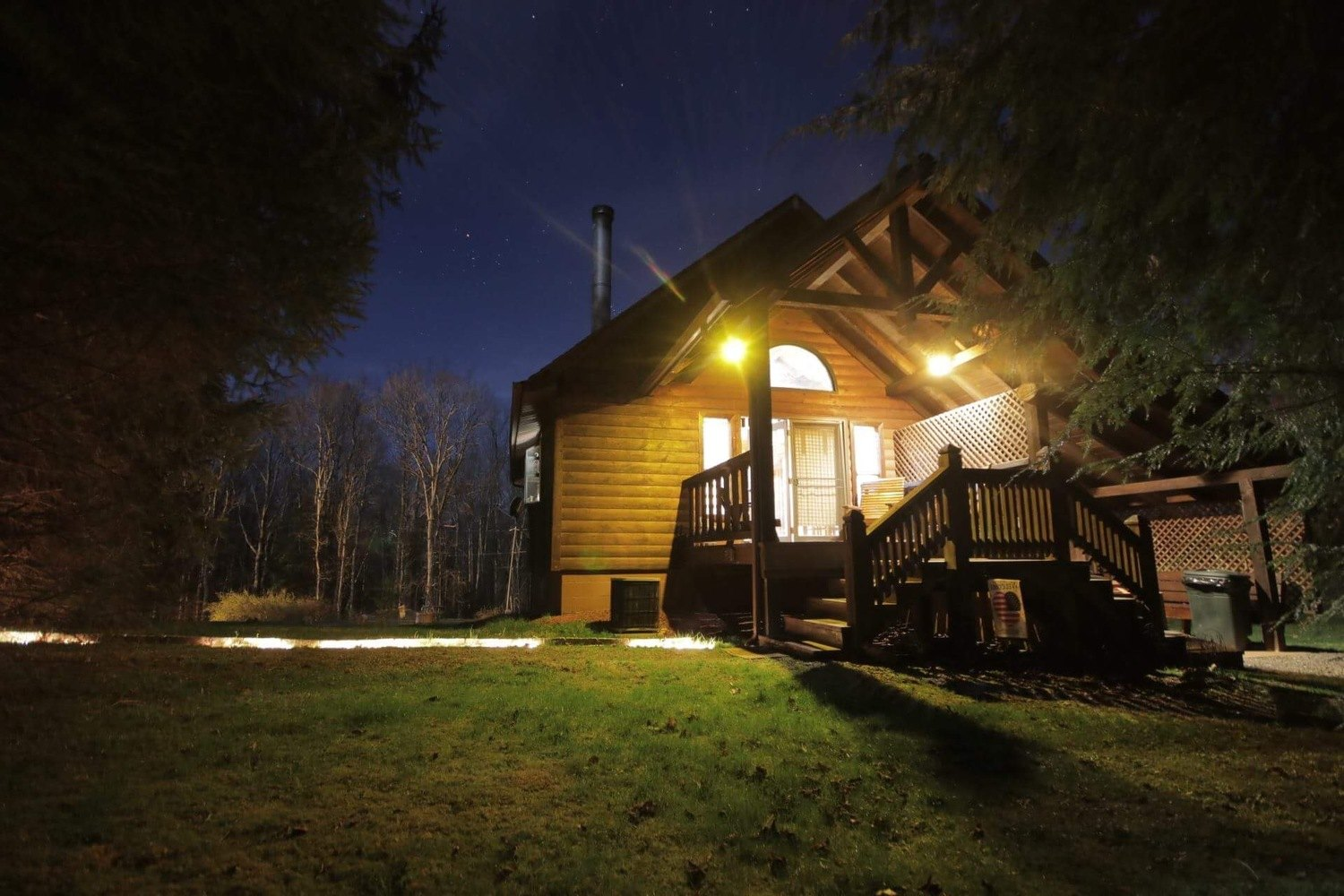 New River Gorge Cabins2