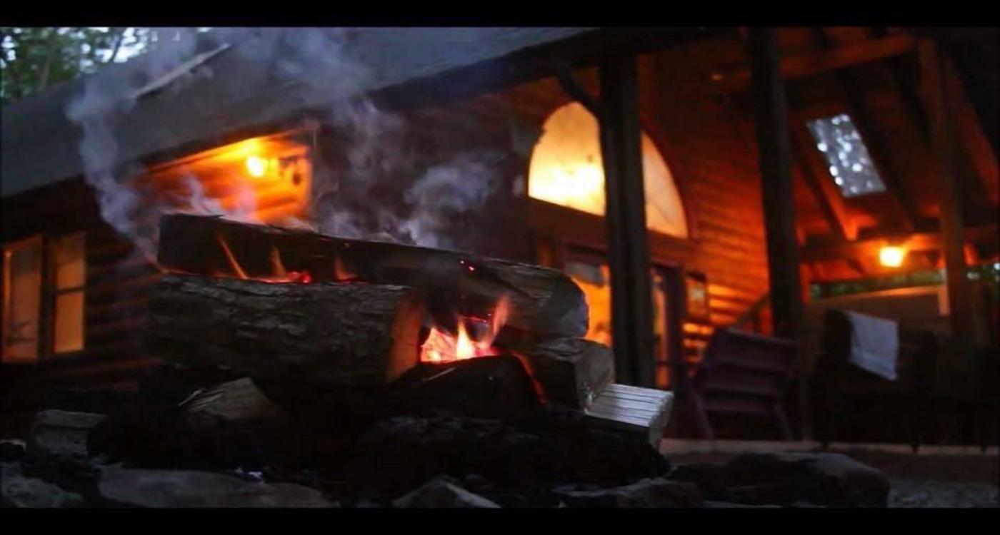 New River Gorge Cabins slide10