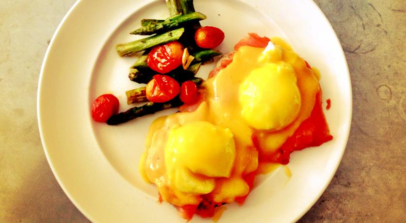 Top 5 - Desayunos