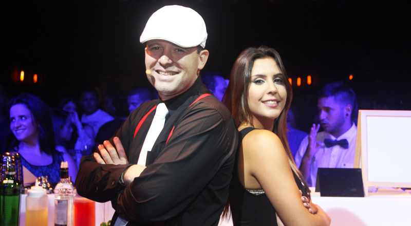 World Class Panamá 2015
