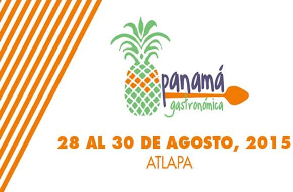 Panamá Gastronómica 2015