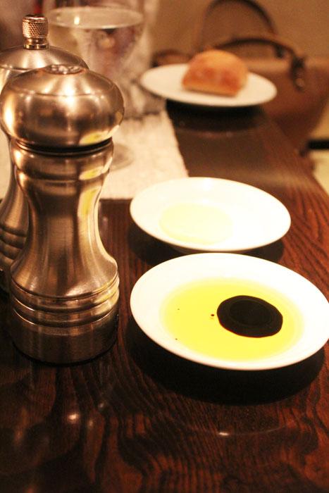 Tejas Restaurant