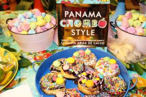 Panama Chombo Style