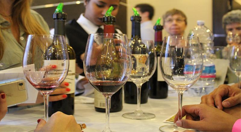 5 tips para disfrutar una feria de vinos