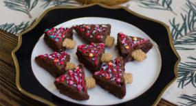 5 planes foodies pa' Navidad