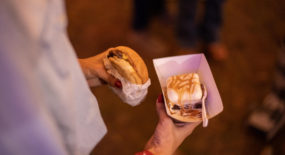 Los 10 eventos foodies del 2020