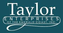 Taylor Enterprises CGC Logo