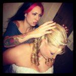 jessica reid fox - hair stylist