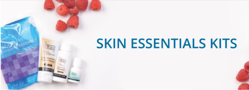 Skin Essentials Glymed