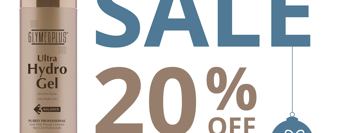 End of year sale at reflections