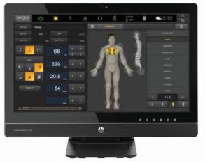 DRGEM Digital Radiograpgy system