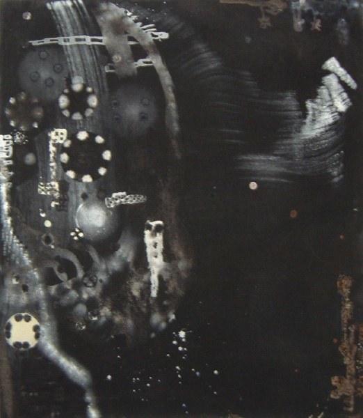 2001GondolaAndStars30x26in