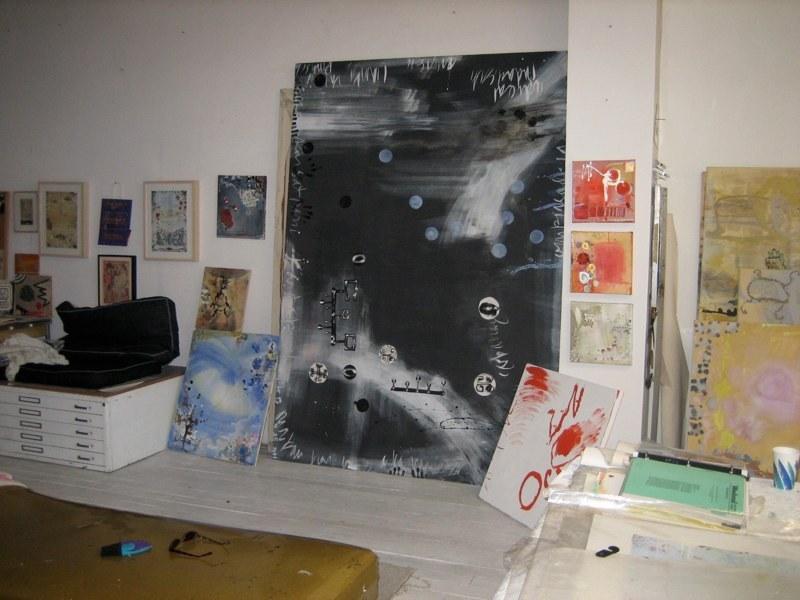 Studio View, 2006