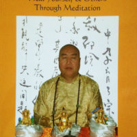 The Dharma Book