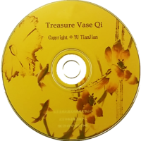 Treasure Vase Qi