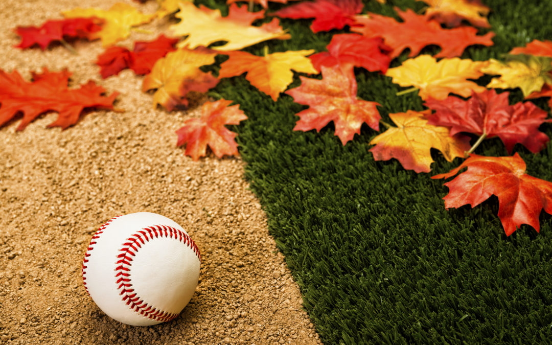 Fall Ball Registration Now Open!
