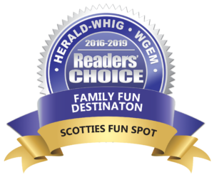 Scotties Readers Choice Seal 2016-2019