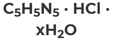 AH1004 Adenine HCl Hydrated