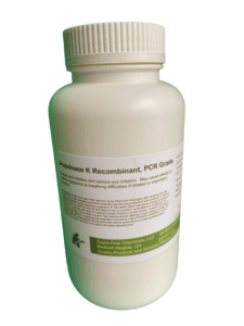 Proteinase K Recominant PCR grade