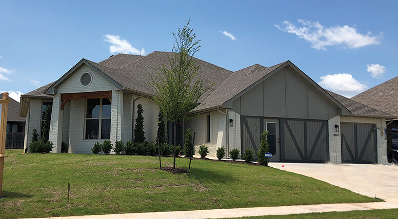 Sheridan Homes - 3004 Lochinver Drive