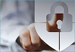 Protecting your identity, data, and assets