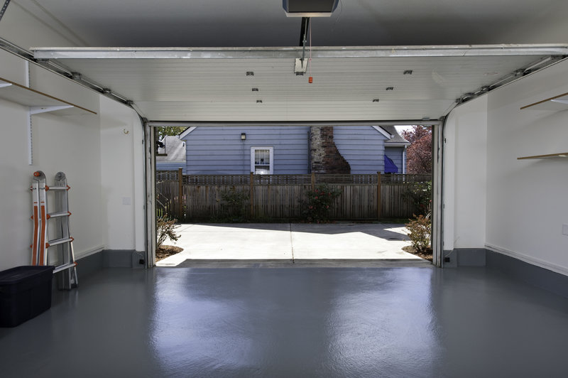 10 not so obvious signs that its time to replace a garage door
