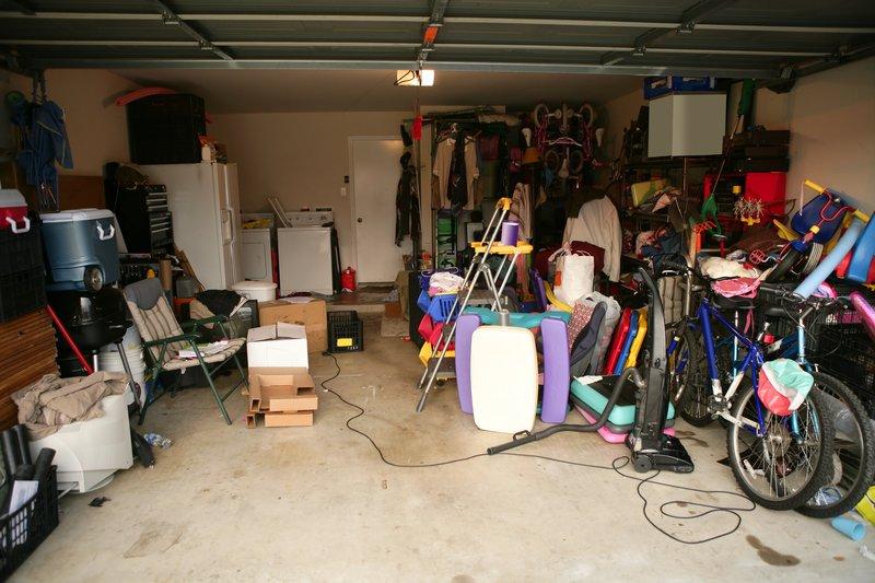 8 garage makeover ideas to inspire a garage clean up