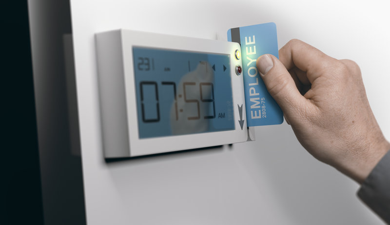 the benefits of an access control system