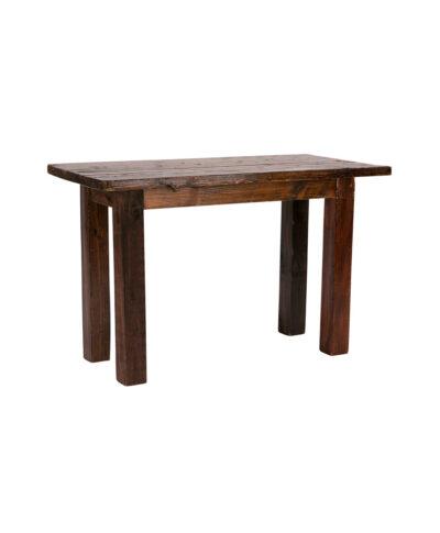 2'X4' Mahogany Sweetheart Table