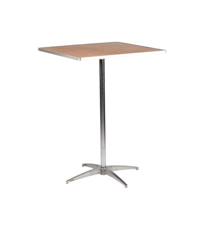 "36"" Square Cocktail Tables"