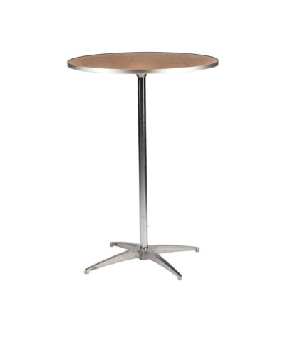 "30"" Round Cocktail Tables"