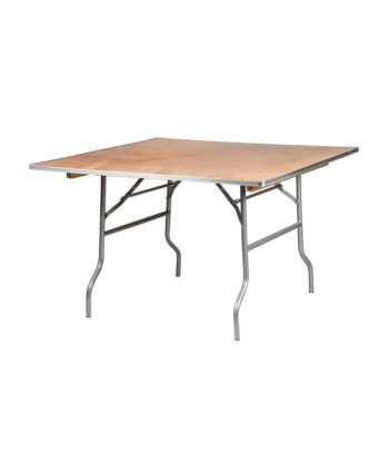 "48"" Square Tables"
