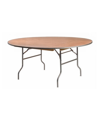 "72"" Round Banquet Tables"