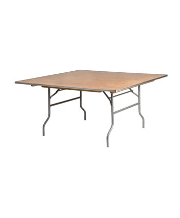 "60"" Square Tables"