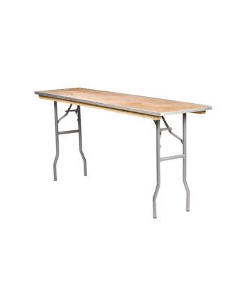 """8'X18"""" Classroom Tables"""