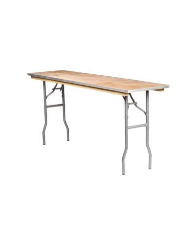 """6'X18"""" Classroom Tables"""
