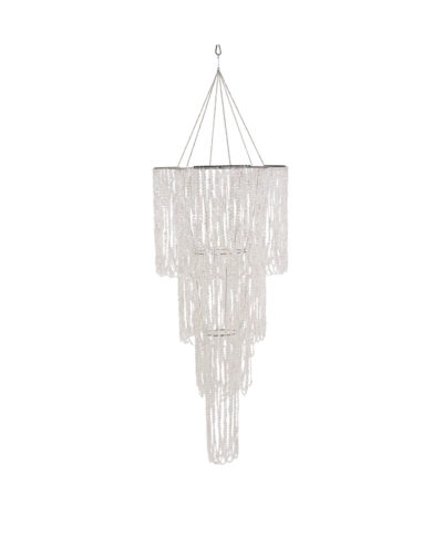 Bling Crystal Chandelier Multi-Level